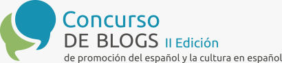 II Concurso de blogs